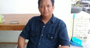 Ketua DPRD Sidrap H. Zulkifli Zain