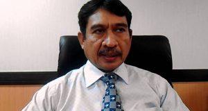Guru Besar UNM Prof. Heri Thahir
