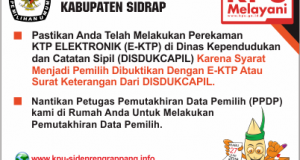 KPU SIDRAP 400 X 300