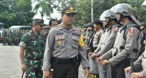 Kapolres Sidrap AKBP Ade Indrawan, SIK,MH