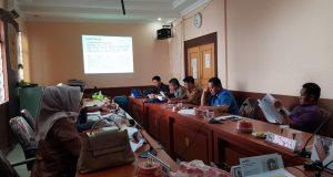 Komisi IV DPRD Wajo Merancang Perda Perlindungan Guru