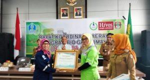 Penghargaan HIVOS