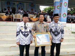 Penghargaan Bupati