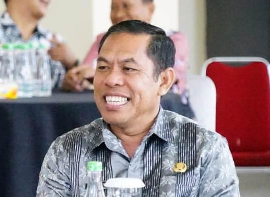 Wabup Sidrap Mahmud Yusuf
