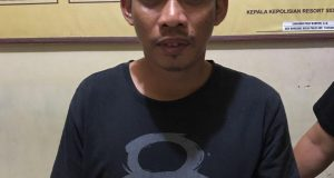 La Damise bin Pong Kattang
